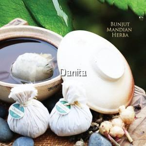 Bunjut Mandian (1 set - 3 bunjut)